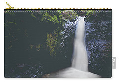 If Ever You Need Me Carry-all Pouch by Laurie Search