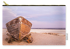 If I Had A Boat Carry-all Pouch by Peter Tellone
