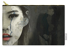 If You Don't Know Me By Now Carry-all Pouch by Paul Lovering