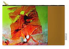 Ikar Carry-all Pouch by Henryk Gorecki