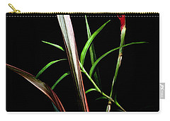Ikebana Carry-all Pouch