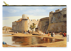 Il Castello Carry-all Pouch