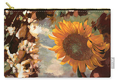 Il Girasole Carry-all Pouch