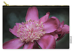 Illuminant One Carry-all Pouch by Deborah  Crew-Johnson