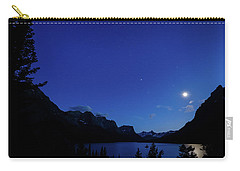 Carry-all Pouch featuring the photograph Illuminate by Margaret Pitcher