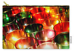 Illuminated Prayers Carry-all Pouch