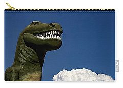 I'm A Nervous Rex Carry-all Pouch