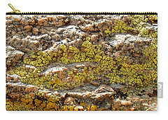 I'm Lichen That Carry-all Pouch by Stan  Magnan