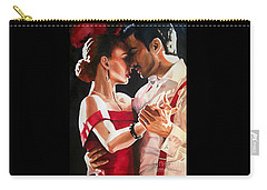 I'm Passionately Yours Carry-all Pouch