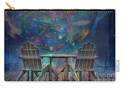 Imagine 2015 Carry-all Pouch