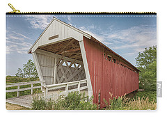 Imes Covered Bridge Carry-all Pouch