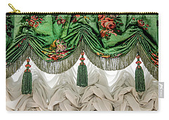 Imperial Russian Curtains Carry-all Pouch
