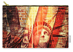 Imperiled Liberty Carry-all Pouch