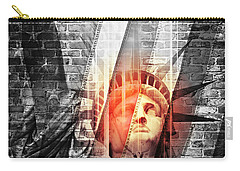 Imperiled Liberty II Carry-all Pouch