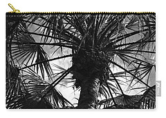 Imposing Palm Carry-all Pouch