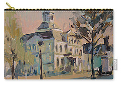 Impression Soleil Maastricht Carry-all Pouch