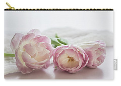 Carry-all Pouch featuring the photograph In A Dream by Kim Hojnacki