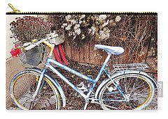 In Case You Need A Ride  Carry-all Pouch