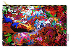 In Dreams Carry-all Pouch