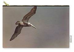 In Flight 2 Carry-all Pouch by Phil Mancuso
