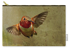 In Flight 2 Carry-all Pouch