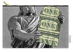 In God We Trust Carry-all Pouch