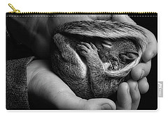 In Good Hands Carry-all Pouch