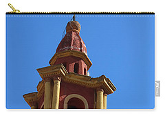 In Mexico Bell Tower Carry-all Pouch