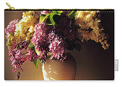 In Purple Carry-all Pouch