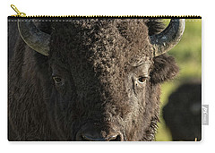 In Rut Carry-all Pouch