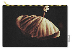 In Season Carry-all Pouch by Allen Beilschmidt
