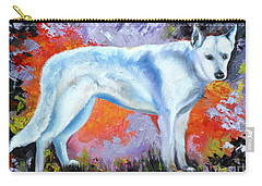 In Shepherd Heaven Carry-all Pouch