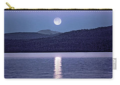 In The Air Tonight Carry-all Pouch