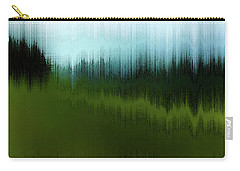 In The Black Forest Carry-all Pouch