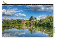 In The Dream Carry-all Pouch by Isabella F Abbie Shores FRSA