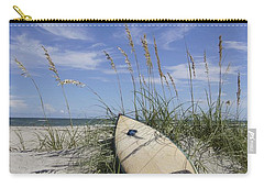 In The Dunes Carry-all Pouch