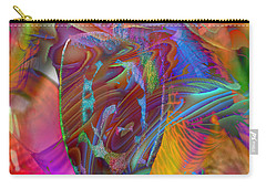 In The Light Carry-all Pouch by Kevin Caudill