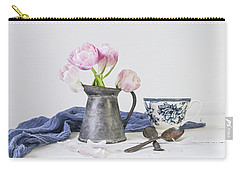 Carry-all Pouch featuring the photograph In The Moment by Kim Hojnacki