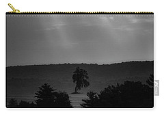 Carry-all Pouch featuring the photograph In The Spotlight by Bill Wakeley
