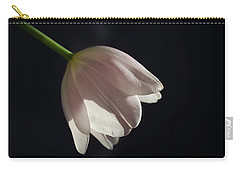 Carry-all Pouch featuring the photograph In The Spotlight by Kim Hojnacki