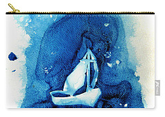 In The Storm Carry-all Pouch