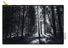 In The Woods 6 Carry-all Pouch