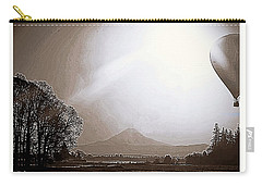 In The Year 1888 Carry-all Pouch