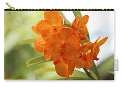 Carry-all Pouch featuring the photograph In This World by Michiale Schneider