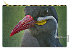 Inca Tern _ 1a Carry-all Pouch