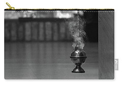 Incense Carry-all Pouch