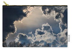 Incredible Clouds Carry-all Pouch