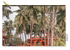 India House Carry-all Pouch