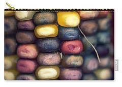 Indian Corn Carry-all Pouch by Joseph Skompski