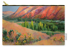 Indian Hill Carry-all Pouch